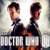 【Doctor Who】为你揭秘英国超长寿科幻剧