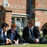 为什么选择英国私立中学