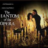 【The Phantom of the Opera】《歌剧魅影》:最土豪,最温情