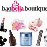 【Baobella】那些你心心念念的日韩美妆,2017热卖单品出炉