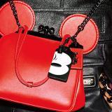 【Coach】蔻驰75周年限量版发布:遇上专属你的Mickey Mouse