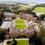 """【Marlborough College】英国凯特王妃的母校,马尔伯勒公学,盛产""""官太""""的精英中学"""