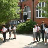 【Abercorn School】伦敦市中心的英美混搭风-阿伯康学校
