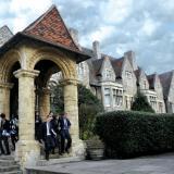 【King's School Canterbury 】坎特伯雷国王学院,英格兰最古老的教育圣地