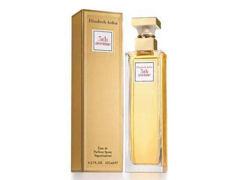 Elizabeth Arden 5th Avenue Eau De Parfum Spray Vaporisateur(伊丽莎白雅顿第五大道女士香水 )