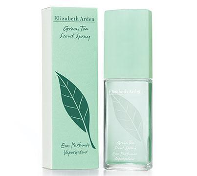 Elizabeth Arden Green Tea Scent Spray(伊丽莎白雅顿绿茶香水)