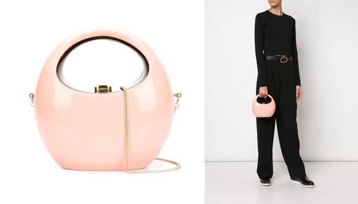 'Coco' Clutch