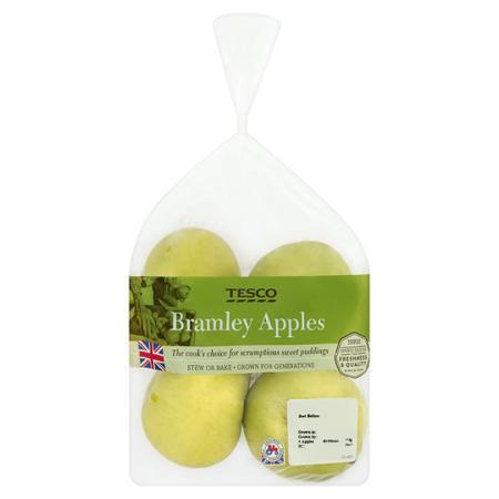 英国的苹果