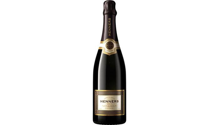 Henners Brut 2010