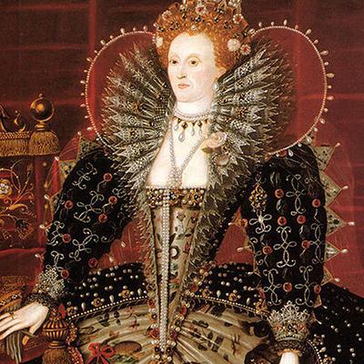 伊丽莎白一世(Elizabeth I)