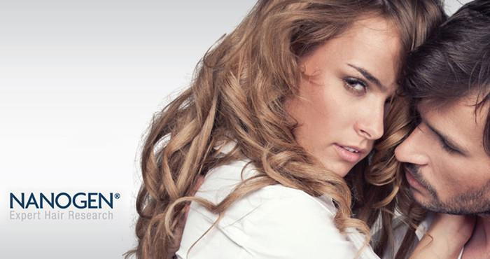 Hair Growth Factor Treatment Serum