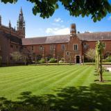 【Radley College】拉德利学院,与伊顿齐名的英国精英寄宿名校