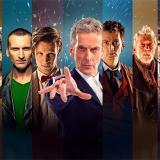 【Doctor Who】英国最长寿科幻剧《神秘博士》的历史情怀