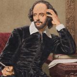 莎士比亚和他的戏剧
