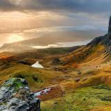 【Scottish Highlands】苏格兰高地景点推荐