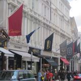 【Bond Street】邦德街:日不落的奢华贵族梦
