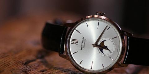 如何在英国购买手表及名表推荐