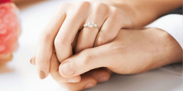 【Diamond Ring】Goldsmiths上那些绝美的钻戒