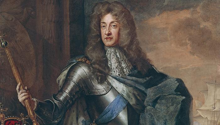 詹姆斯二世