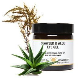 英国AA网海藻芦荟眼胶(AA Skincare Aloe Vera Eye Cream )