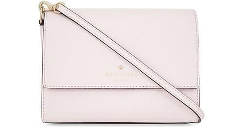 Magnolia Leather Cross-body Bag