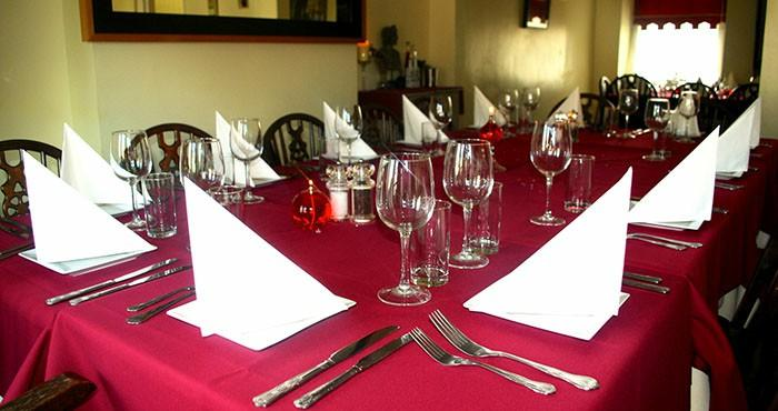 Mamma Rosa Italian Restaurant