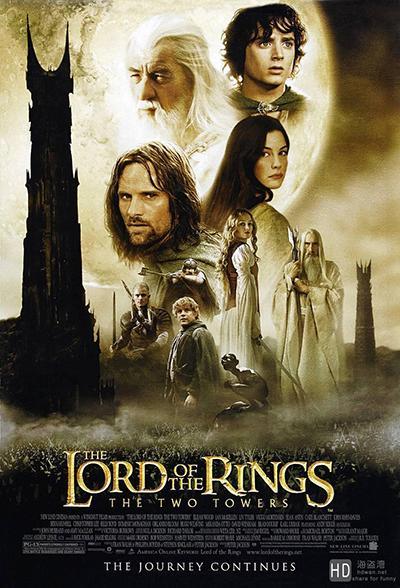 《指环王》(The Lord of the Rings)