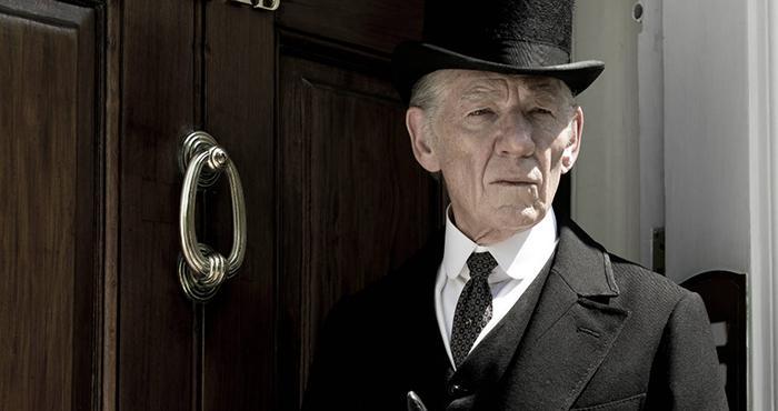 《福尔摩斯先生》(Mr Holmes)