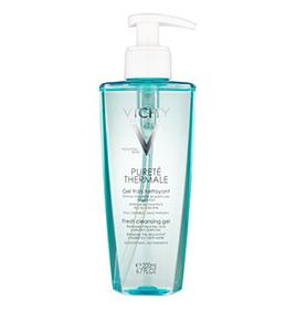 薇姿温泉洁面啫喱(Vichy Purete Thermale Fresh Cleansing Gel)