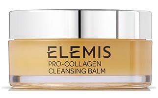 艾丽美骨胶原卸妆霜(Elemis Pro-Collagen Cleansing Balm)