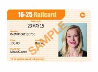 在英国怎样买到最便宜的火车票
