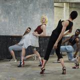 【Christian Louboutin】克里斯提·鲁布托红底高跟鞋之个性创新