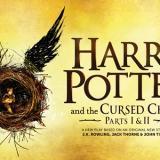 有生之年系列:《哈利波特与被诅咒的孩子》新书上市
