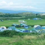 【Campsite】英国海边露营地盘点之英格兰西南和威尔士