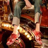 【Gucci】古驰大热鞋履评点:我的时尚步履如风