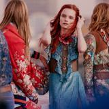 【Gucci】古驰美衣:追求美是一切的希望