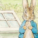 【Peter Rabbit】读波特小姐和她的彼得兔:无力和恐惧