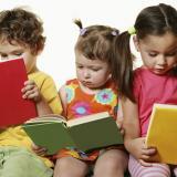 【英文原版】8本英国亚马逊畅销儿童读物推荐