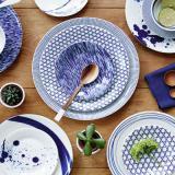 【Royal Doulton】皇家道尔顿,与美食翩翩起舞的餐桌艺术