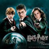 【Harry Potter】《哈利·波特》:青色的成长