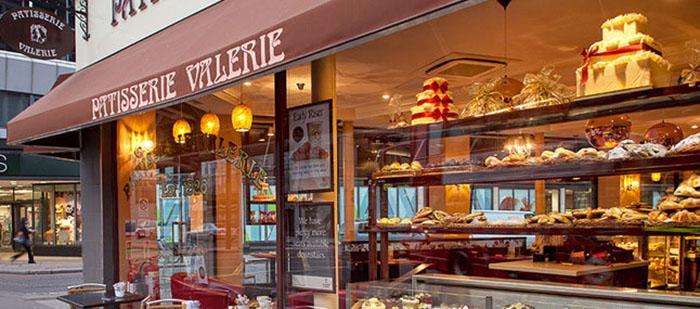 曼城好吃的甜品店推荐