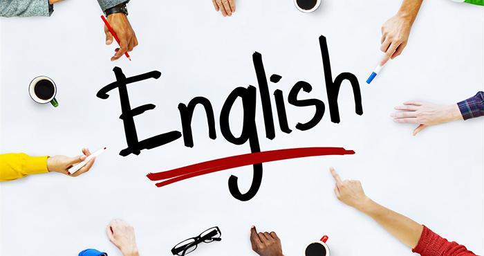 英语(English Language)
