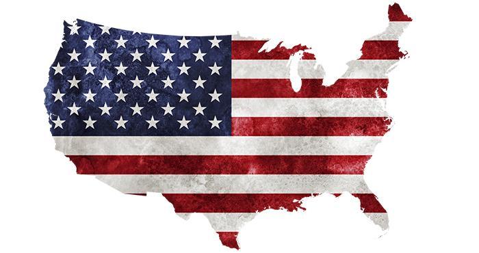 美国(United States of America)