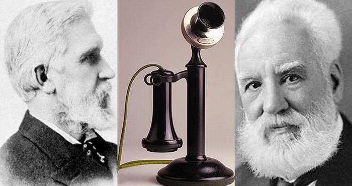 电话(Telephone)