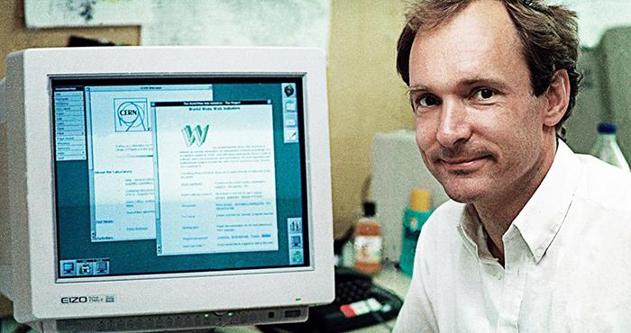 万维网(World Wide Web)