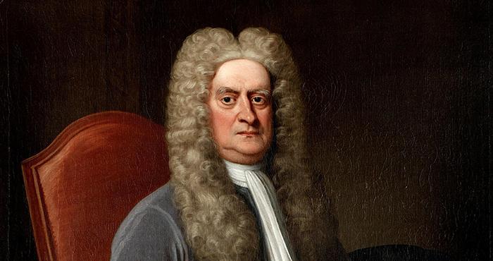牛顿定律(Newton's Laws)