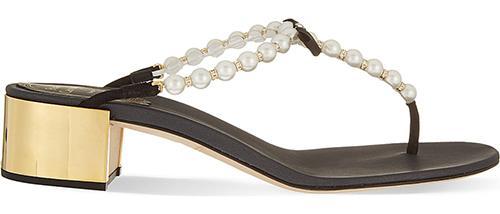 Banbury T-bar Sandals