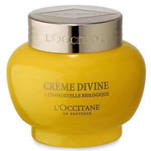 L'Occitane Immortelle Divine Cream(蜡菊赋颜御龄精华霜)