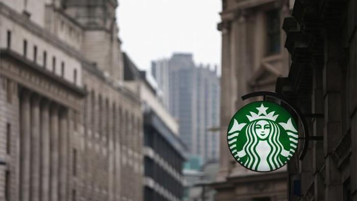 英国三大咖啡连锁品牌简介之starbucks