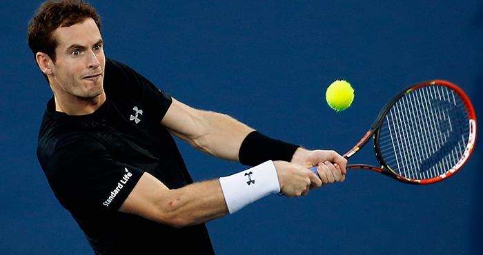 安迪·穆雷(Andy Murray)